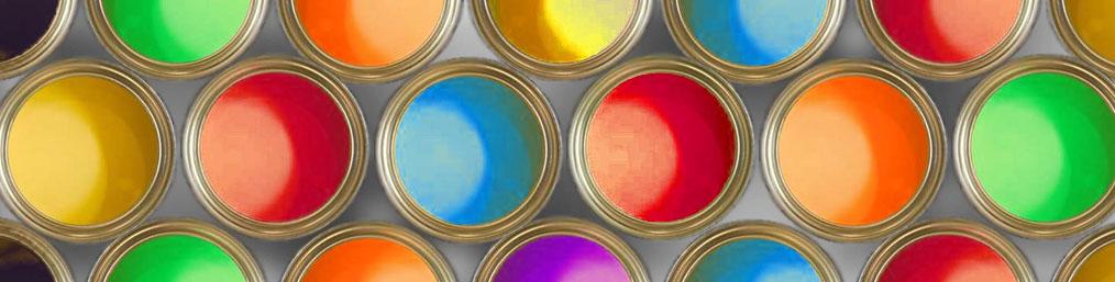 Лаборатория подбора цвета